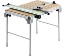 Festool multi-function table MFT